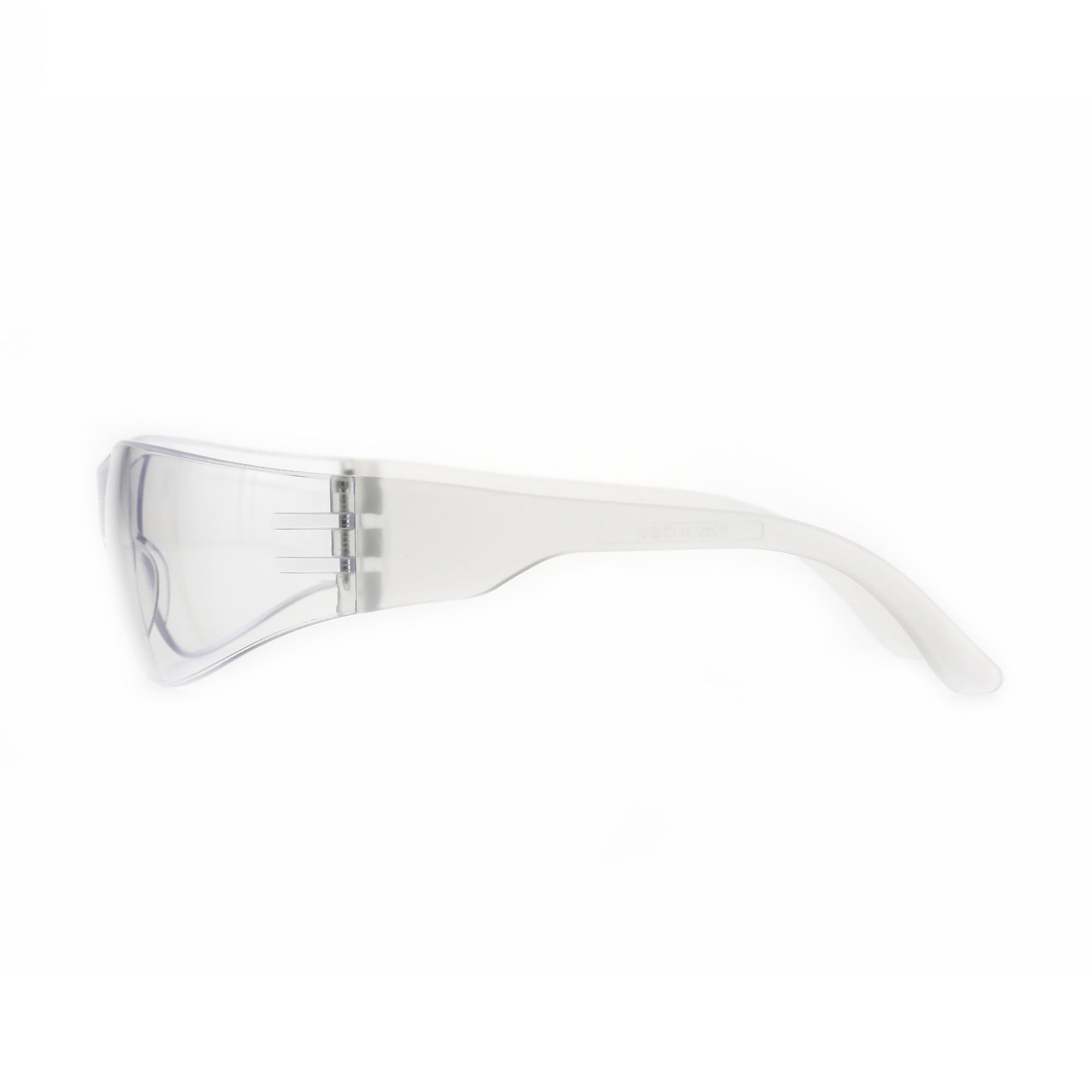 Pyramex™ Mini Intruder Eyewear for Kids with Clear Temples