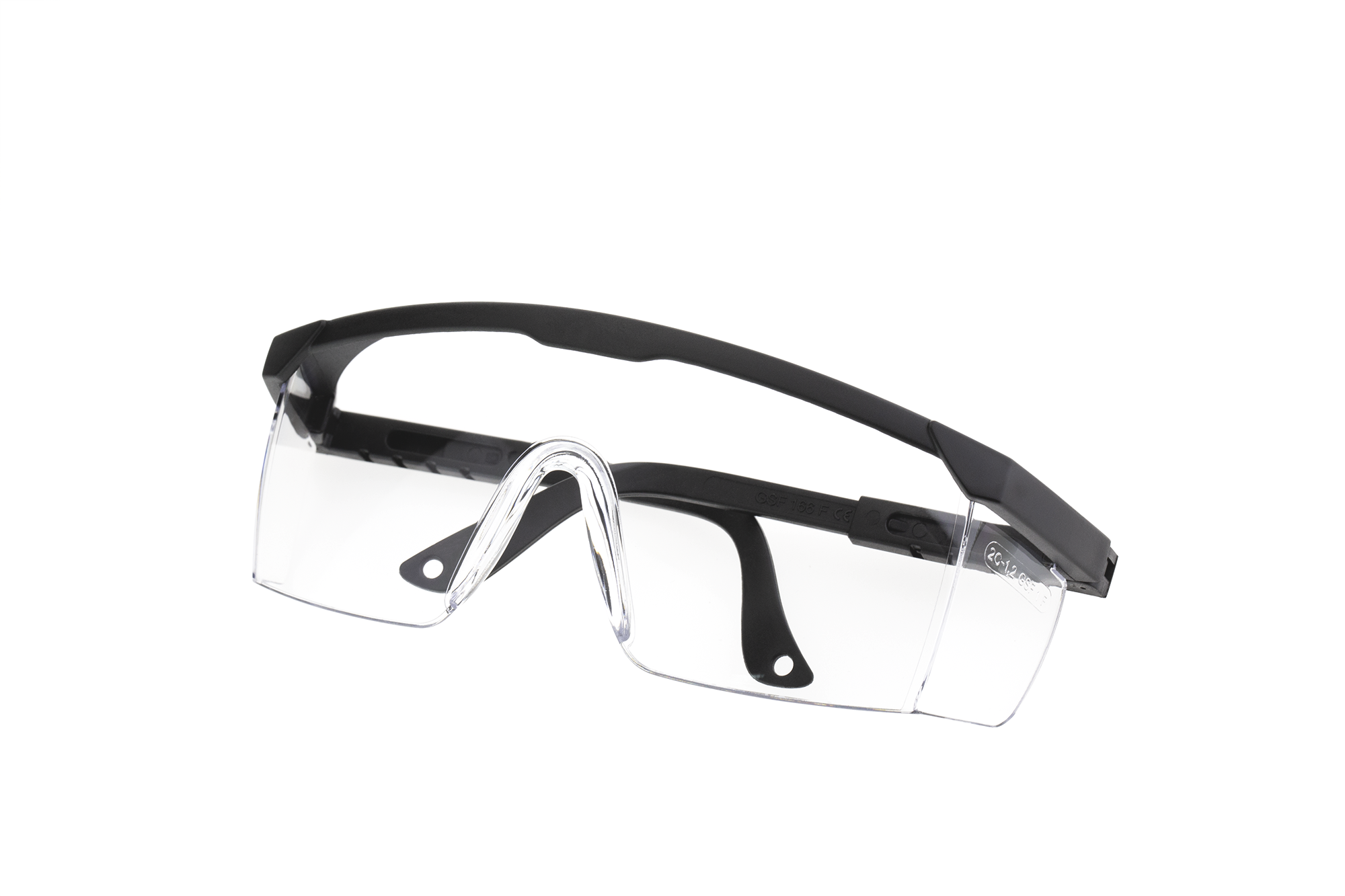 台灣製造 抗飛濺 防霧護目鏡 V01 | Anti-Fog Protective Splash Eyewear V01