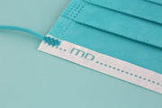 Tiffany Blue DRX Taiwan 30pcs CNS14774 | FDA【MADE IN TAIWAN】