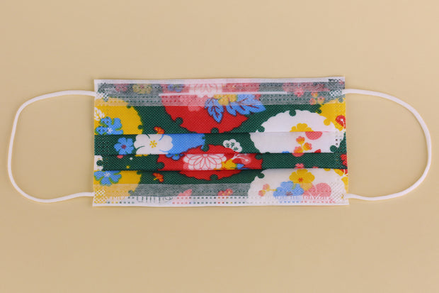 Spring in Kyoto Storewell STW Taiwan 25pcs CNS14774【MADE IN TAIWAN】
