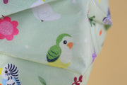 My Lovely Parrots DRX Taiwan 30pcs CNS14774 | FDA【MADE IN TAIWAN】