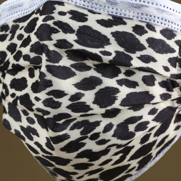 Leopard GYH Taiwan 30pcs CNS14774【MADE IN TAIWAN】