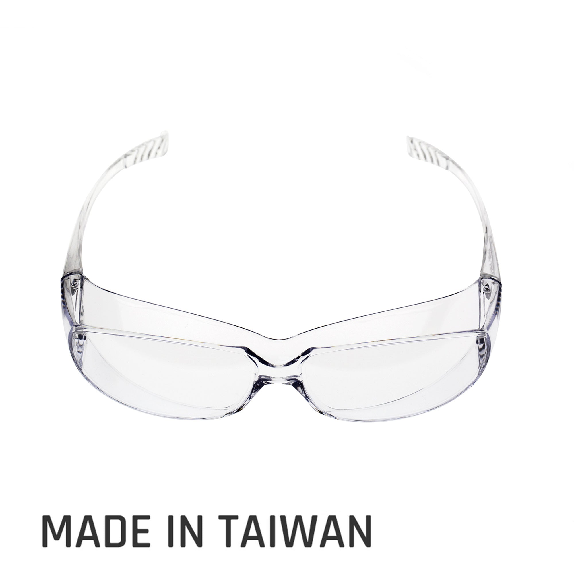 Protective Splash Anti-Fog Eyewear L03 【 Made in Taiwan 】