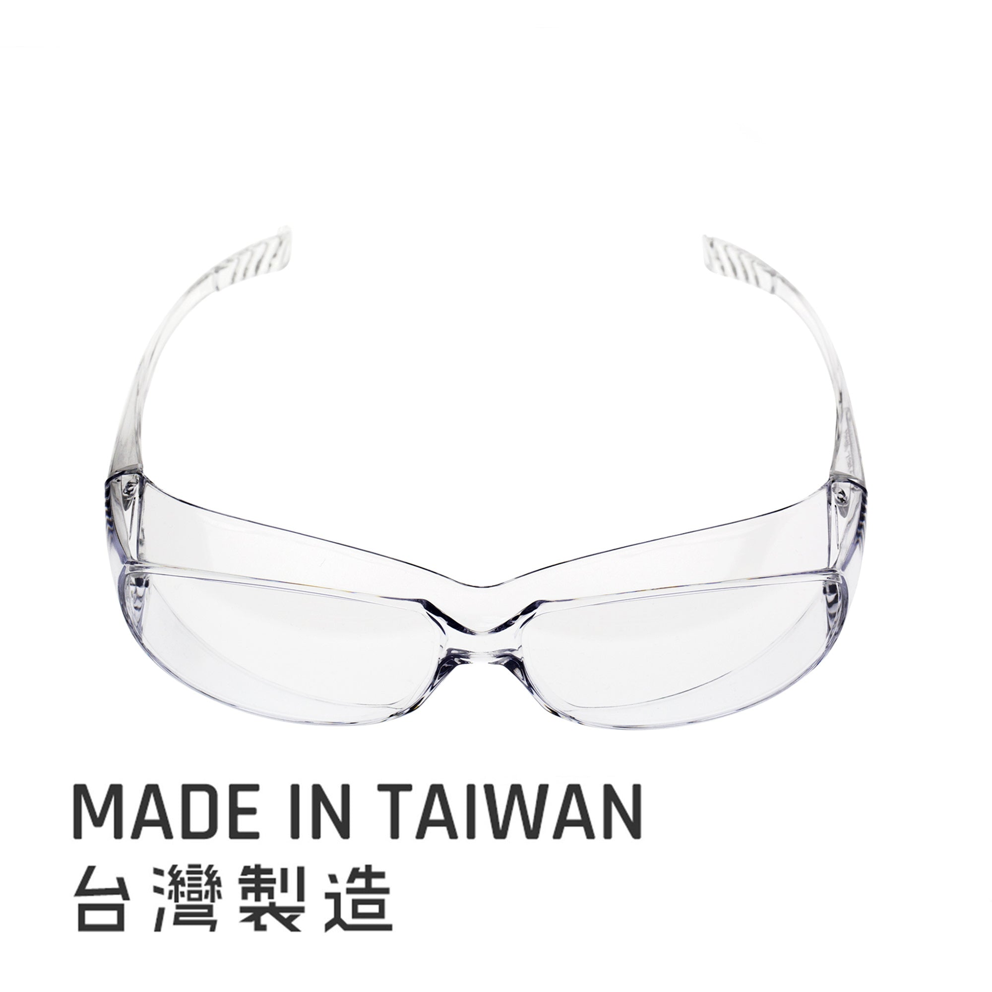 台灣製造 抗飛濺防護眼鏡 L03 | Protective Splash Eyewear L03 Made in Taiwan