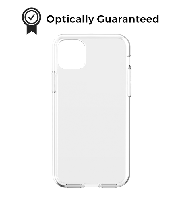 Clear iPhone Case (11 Series)
