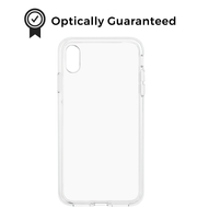 Clear iPhone Case (X Series)