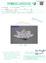 【台灣製】 Peppa Pig SDC™ 3D立體兒童口罩(120片)| Peppa Pig SDC™ 3D Masks for Kid (120 pcs). Made in Taiwan