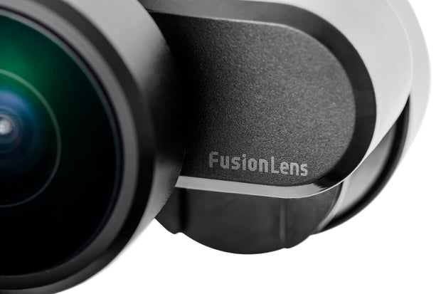 FusionLens for iPhone X Series