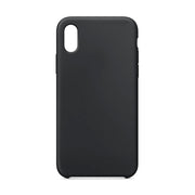 Silicone iPhone Case (X Series)