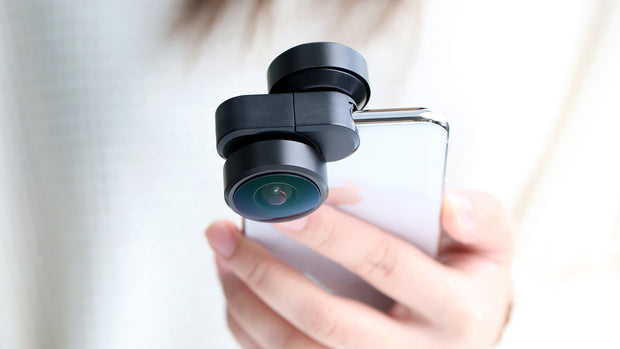[Pre-order] FusionLens for iPhone 11 Series