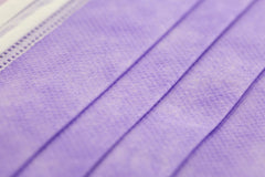 [PRE-ORDER] Lavender Purple, EN14683 Type IIR | ASTM Level 3 (50 pcs)【 Made in HongKong 】