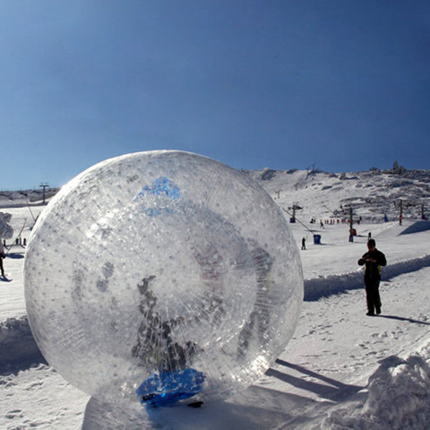 Top Quality Body Zorbing ball