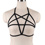 BASELINE HARLOTS STAR HARNESS