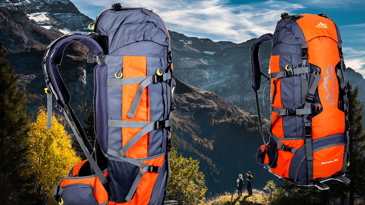 Enter to Win A Pro Hiking Backpack!