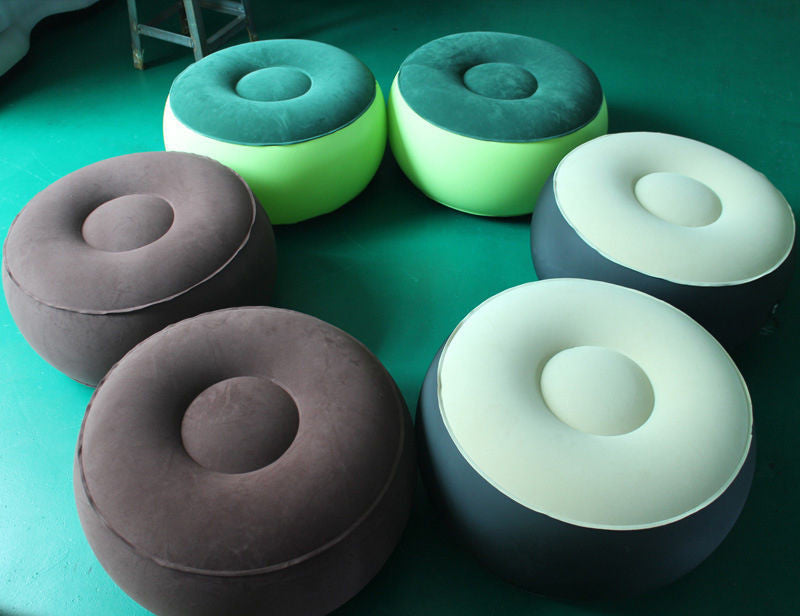 Stylish Inflatable Cushion Chair