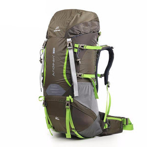 Professional Internal Frame Hiking Pack