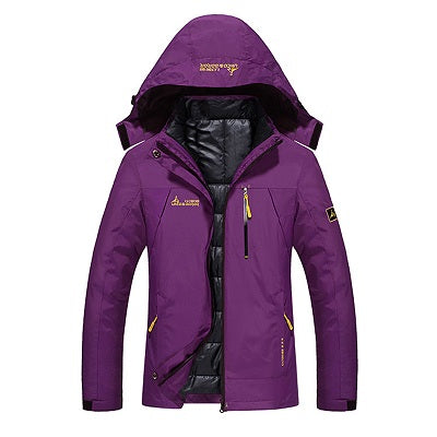 Women's Insulated Winter Ski Jacket
