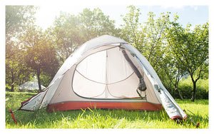 Long-haul Hiker Backpacking Tent