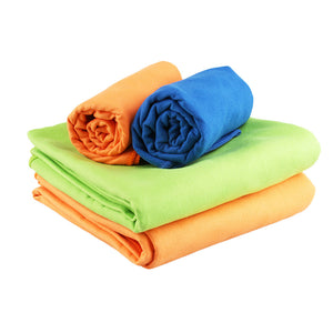 Copozz Quick Dry Towel - Microfiber Travel Towel