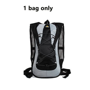 Camelback Water Bag Backpack Great for Hiking, Motocross, Riding Backpacking with 2L capacity Bag Hydration Bladder