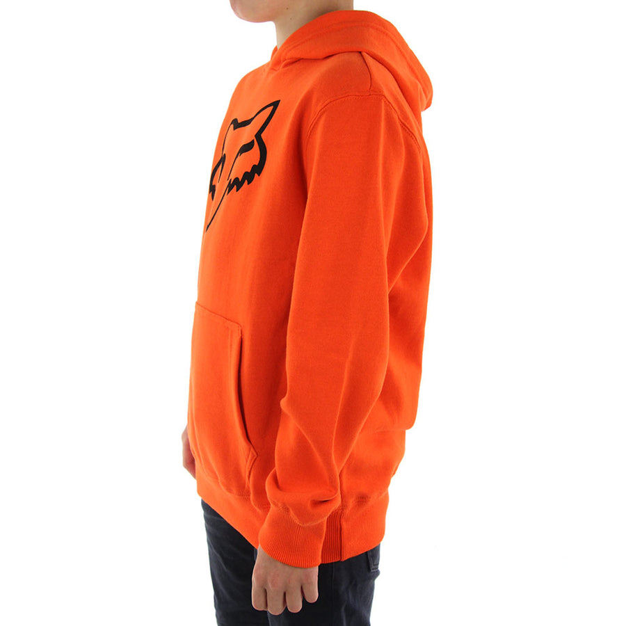 Youth Legacy Pullover Fleece
