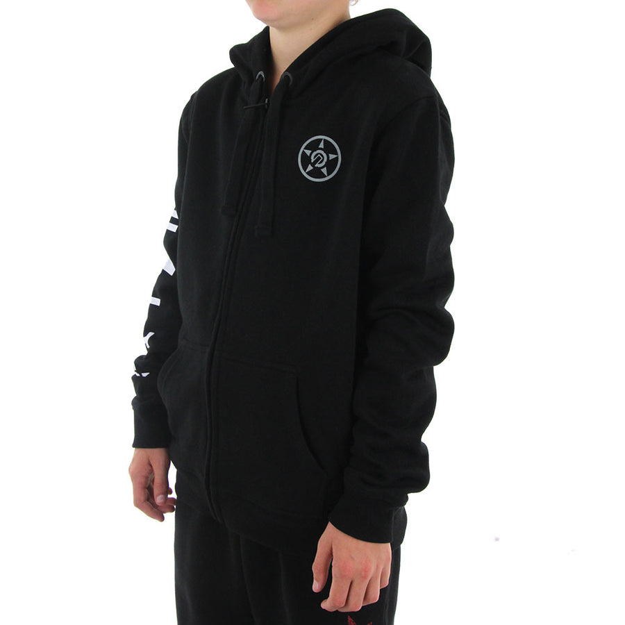 Youth - Cruiser Zip Fleece