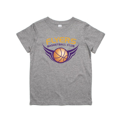 Flyers Team Youth Tee