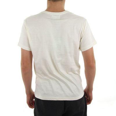 Get Out Boy's Tee/Cream