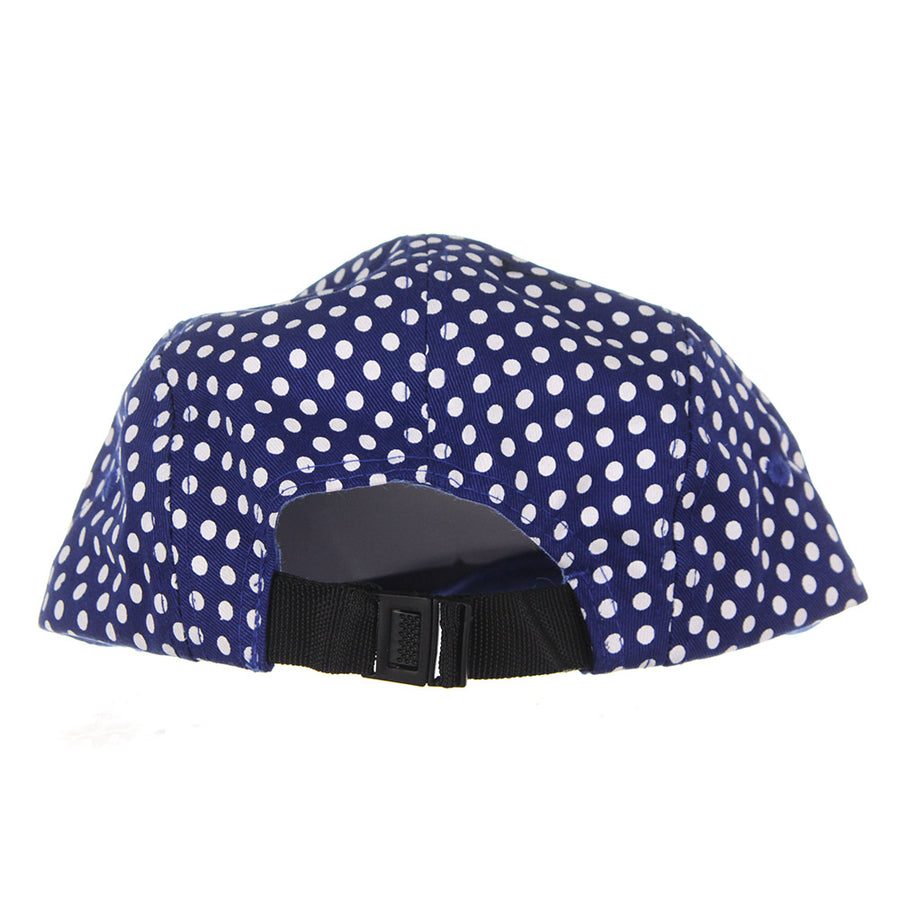 Formal 5 Panel/Navy/White - NVYW