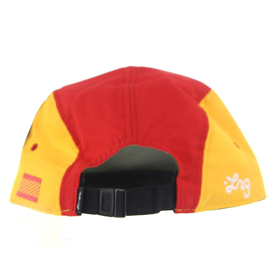 Lifted Espana 5 Panel Cap