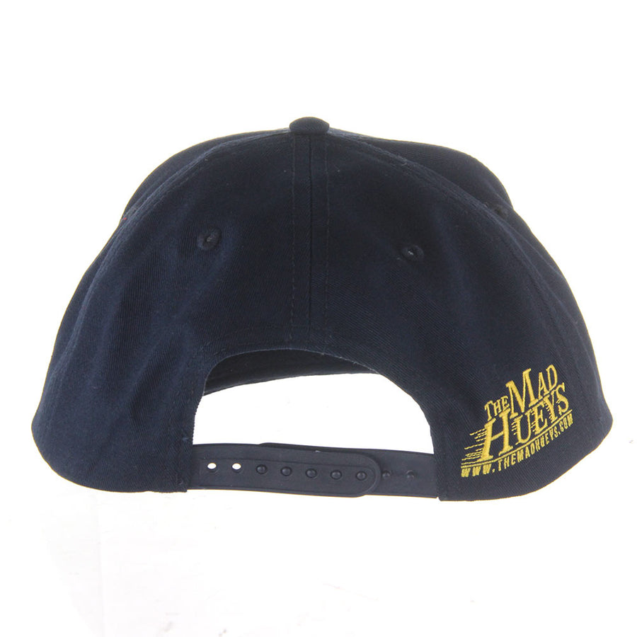 Royal Navy Snapback/Navy