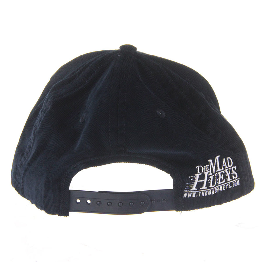 Marlin Courderoy Snapback/Navy