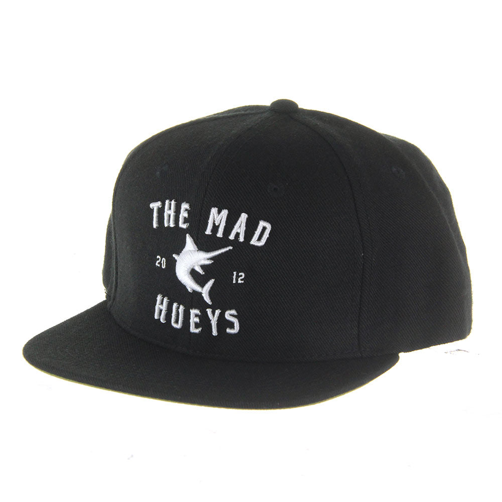 Buy Captain Crest Snapback Black Online in New Zealand - LAST SEASON ... 3e1857e12343