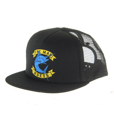 Marlin Magic Trucker