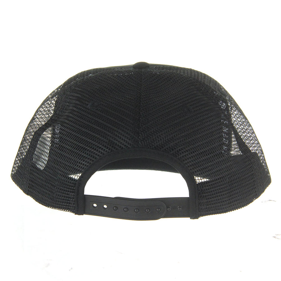 Marlin Magic Trucker Hats/Black