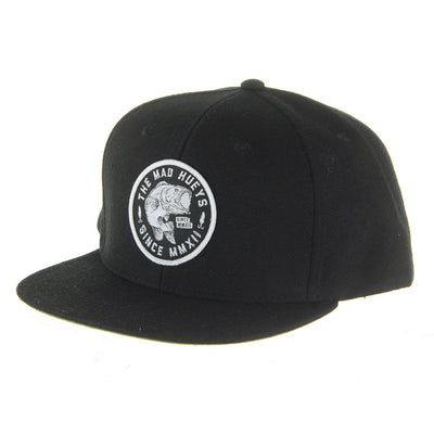 Bass Lures Snapback/Black