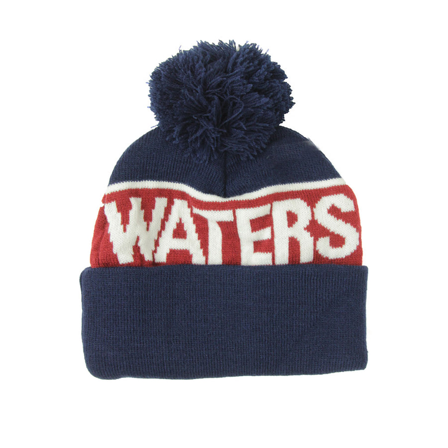 Rivers Beanie in Blue
