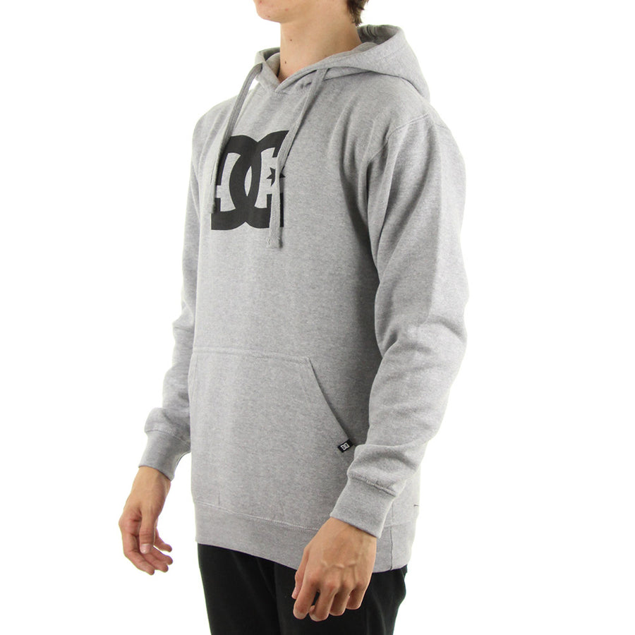 DC STAR PHM Hoodie/Grey