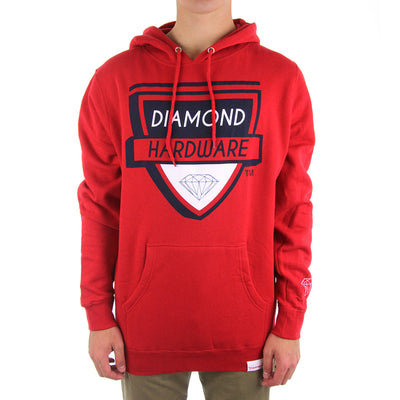 Diamond Hardware P/O