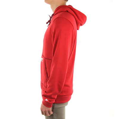 Burress - Zip Up - Red