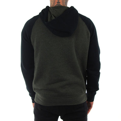 Katch Pullover Fleece