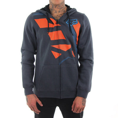 Speedster Zip Fleece
