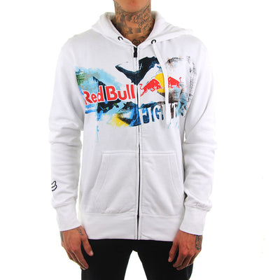 Red Bull X Fighters Zip