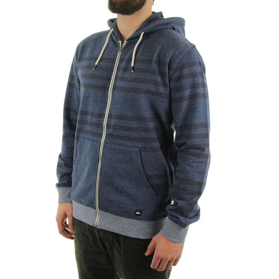 Major Stripes Hoodie/Washed Navy/Navy Blazer