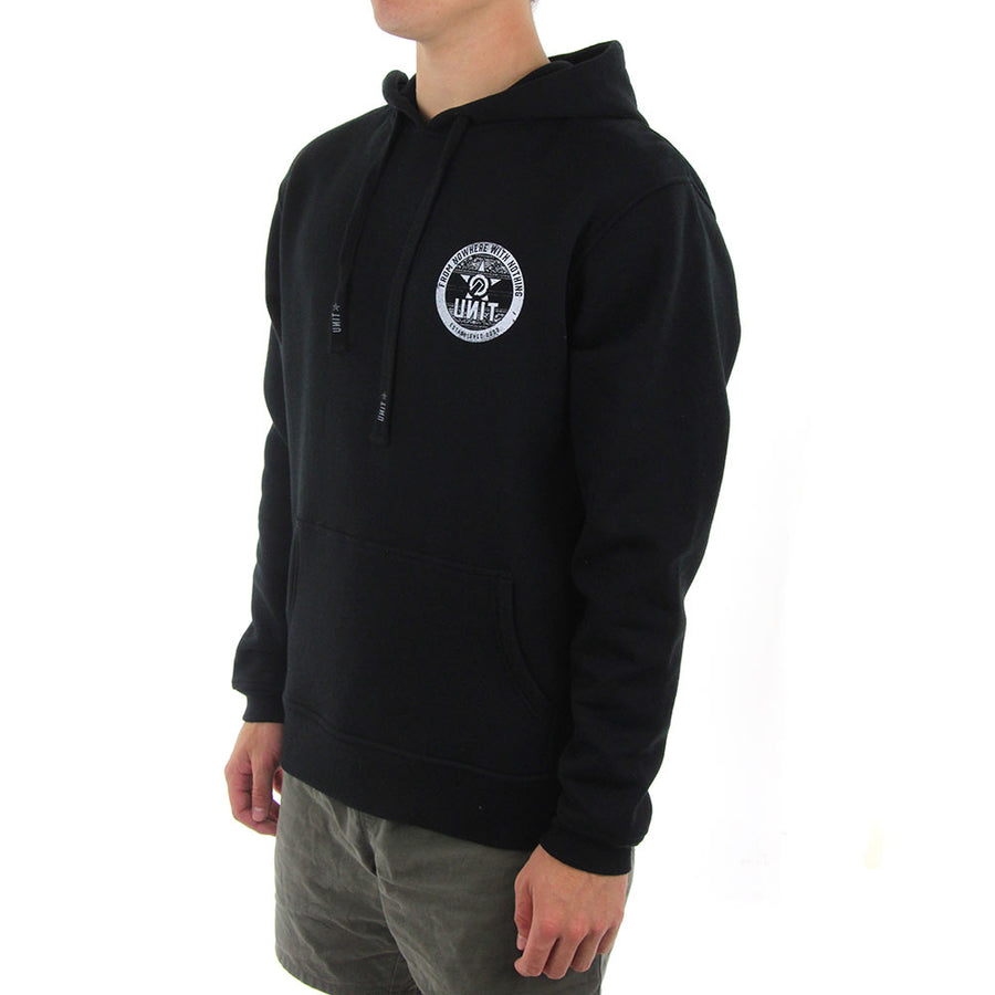 Radius Fleece Pullover