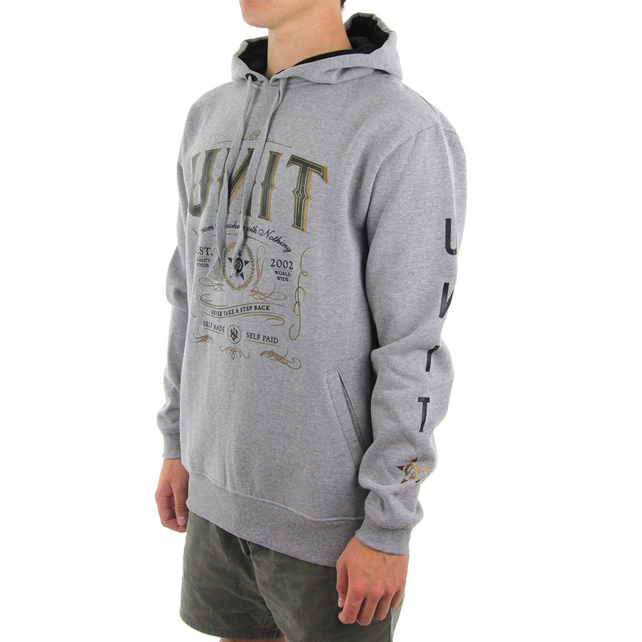 Outlaw Fleece Pullover