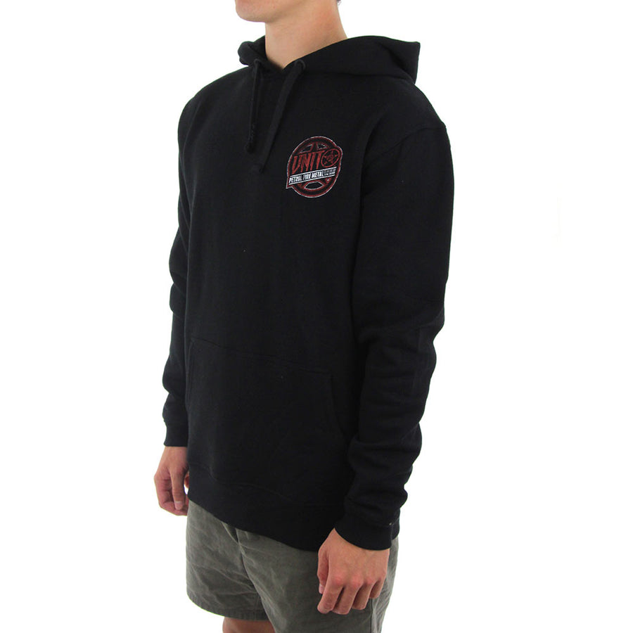 Compliance Fleece Pullover