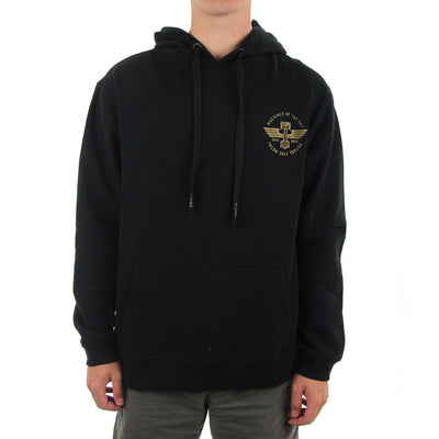 Vanguard Fleece Pullover