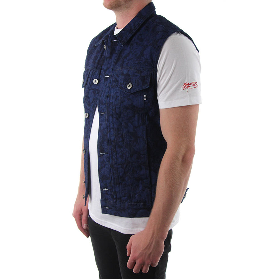 Bellfield Cresent Sleeveless