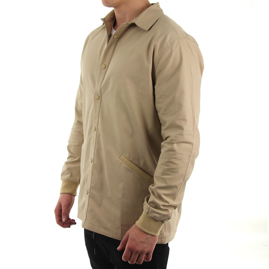 Working Mans Jacket - Beige